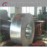 O Galvalume de ASTM A792 G550 revestiu a tira de aço de Aluzinc