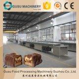 SGS de Chocolade die van de Staaf van de Energie Machine (TYJ600) hullen
