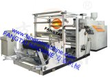 Co-Extrusion Double Couche Stretch Film Making Machine