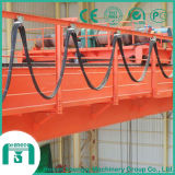 Sale를 위한 Quality 높은 Qd Model Double Girder Overhead Crane