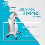 Cer-Zustimmung Liposonic Ultrashape nicht invasive Gewicht-Verlust-Behandlungen Liposonix