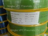 A tubulação de PU tubo poliuretano PU Manguera de mangueira de poliuretano