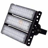 Indicatore luminoso esterno industriale della griglia dell'inondazione di IP65 100W LED con 5 anni di garanzia