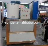 macchina di fabbricazione automatica utilizzata fiocco dei Ghiaccio-Creatori 2200kg/Day