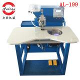 Al-199 Caixa Tipo de mesa Pearl rebitagem a máquina