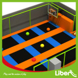 安いPrice TrampolineおよびChildren Dodgeball Park