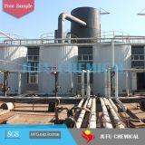 Neues Produkt-Stroh-Massen-Lignin alkalisch