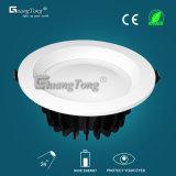 중국 공장 LED 가벼운 LED Downlight 통합 가벼운 옥수수 속 3W/7W/9W