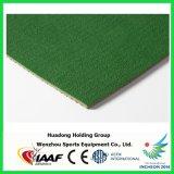 Полуфабрикат резиновый циновка резвится настил для Badminton, баскетбола, волейбола, циновки теннисного корта