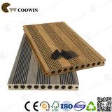 Пластиковые за пределами этаже деревянные колоды (TS-04)