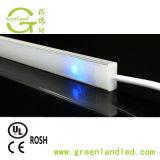 Garantia de 3 anos de alta luminosidade 12V SMD LED de luz do Gabinete de 24V