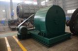 Type horizontal centrifugeuses pour le charbon, le produit chimique, la médecine et toute autre industrie