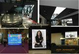 La Chine à l'intérieur de la publicité Affichage boîte lumineuse à LED