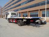 caminhão de Wrecker 4X2 para a venda