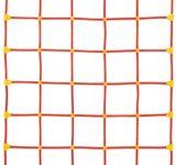 يصعد شبكة يتوفّر بما أنّ شبكة كبّل أو حبل شبكة