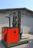 Max를 가진 Curtis Controller Electric Forklift. Height 7200mm를 드십시오