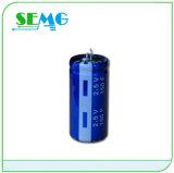 350V Condensator van de Ventilator van de Condensator van het Aluminium 1500UF de Elektrolytische Beginnende