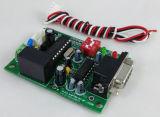 Interface RS-232 Wf-700b pour l'accepteur de pièces de monnaie à l'ordinateur Kiosque