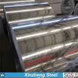 Bobina dura piena di Gi della bobina d'acciaio galvanizzata prova di SGS/BV/Ccic