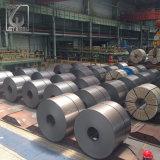 SPCC-SD a laminé à froid la bobine en acier galvanisée avec le zingage