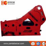 China-Yantai verwendete hydraulische Felsen-Unterbrecher-Preise
