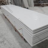 Bladen van de Oppervlakte van Gletsjer de Witte 12mm van Corian 100% Zuivere Acryl Stevige