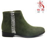 Meilleure Madame de vente de mode de chaussures Winter Boots pour les femmes sexy (AB637)