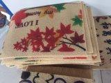 Печать из ПВХ катушка коврик