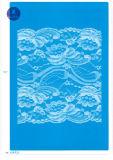 Laço não elástico para a roupa/vestuário/sapatas/saco/caso F2071 (largura: 1.4CMM a 24cm)