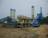 90m3/H hoogstaande en Goede Concrete het Mengen zich van de Dienst Installatie