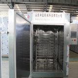Industrielle Frucht-trocknende Maschine, schwarzer Pfeffer-Knoblauch-Manioka-trocknende Maschine