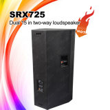 "Srx725 de Dubbele Professionele Spreker van "" Hoge Macht 15"