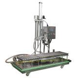 Máquina de rellenar de pesaje líquida Semi-Auto para 50kg (GHCG-1)