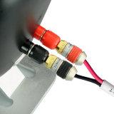 Haut-parleur 14AWG 2 conducteur sur le fil de 99,9 % de cuivre sans oxygène