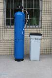 Sistema di trattamento di acqua del RO del pozzo dell'unità dell'emolliente della resina dell'acqua dura