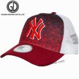韓国の新式の時代の多彩なHotsaleの野球帽のトラック運転手の帽子