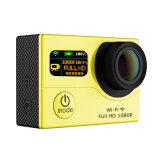 Mini Sport DV Diving 30m étanche à l'eau WiFi 1080P HD caméra d'action extrême