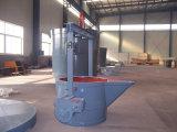 圧延製造所の使用された溶解した鋼鉄ひしゃく