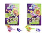 445796-voix solo Digibirds oiseau chanteur de jouets intelligents