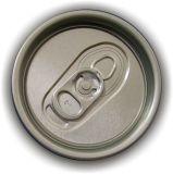 Eoe Enden-Aktien-Nahrungsmittelgrad beschichtete Aluminiumring