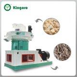 高品質のリングはトウモロコシ穂軸のための餌機械を停止する