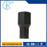 HDPE de Montage van het Reductiemiddel van het Loodgieterswerk van China