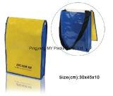Custom подростков велосипед сумки через плечо Messenger нетканого материала мешок