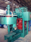 Machine à carreaux en béton couleur / Machine de production de carreaux de toit