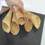 O cone de sorvete máquina de waffle cone waffle cafeteira Máquina em GUANGZHOU