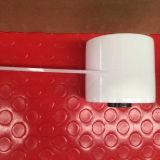 4mmの白く強いプラスチックフィルム厚いボックス切りやすさのストリップ