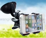 Titular del teléfono móvil del coche universal, 360 Holder giratoria coche con ventosa