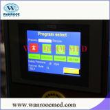 Sterilizzatore verticale del vapore di pressione Lq-400
