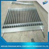Cores de boa qualidade de ferro forjado Casa Designs de portão automático e o Gerador de ferro forjado / régua de aço