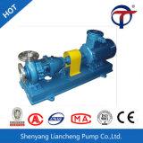 Bomba química de la transferencia del ácido sulfúrico de Ih Ss hecha en China Shenyang